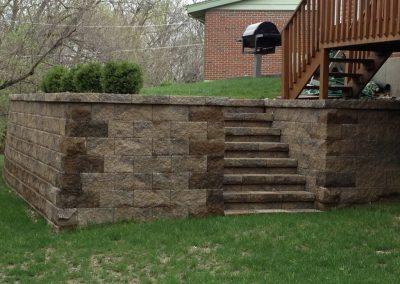 Gallery Outdoor Living A Amp S Hardscapes