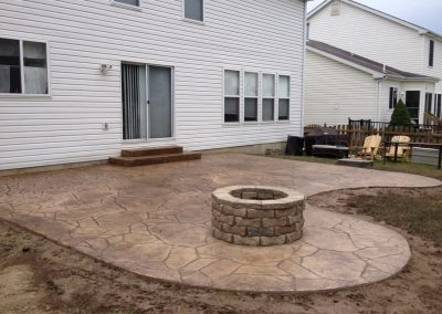 st louis stamped concrete