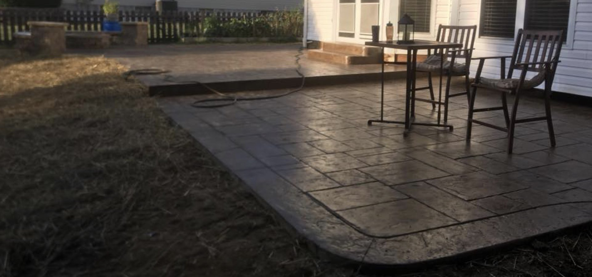 concrete contractors near me