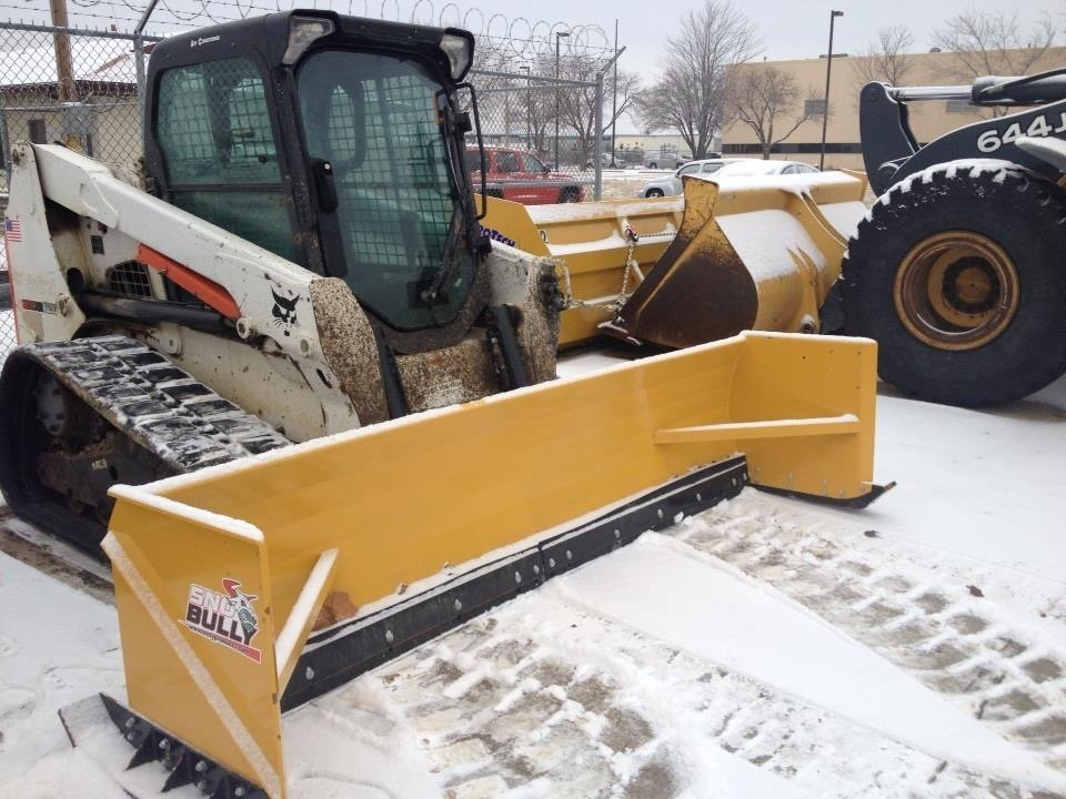snow removal st charles